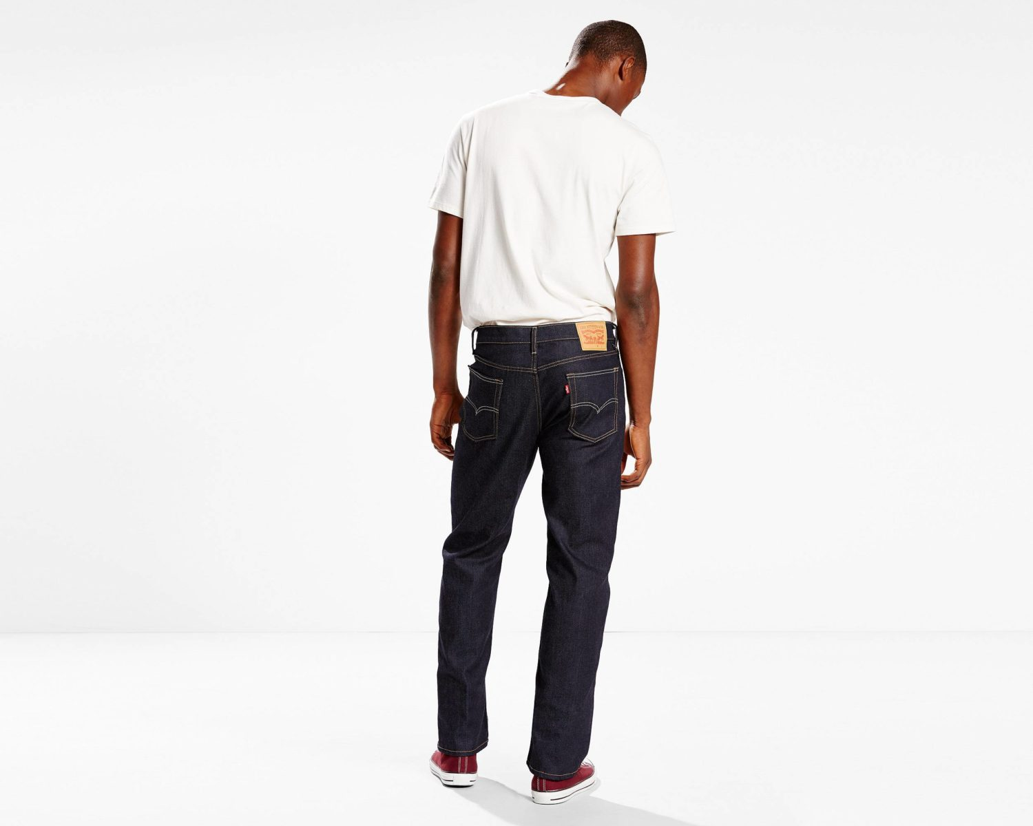 Quần Jeans Levi's® 514™ Dark Hollow (4)