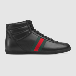 giay-gucci-leather-high-top-sneaker