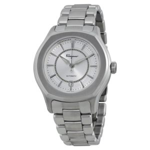 dong-ho-salvatore-ferragamo-automatic-silver-dial-stainless-steel