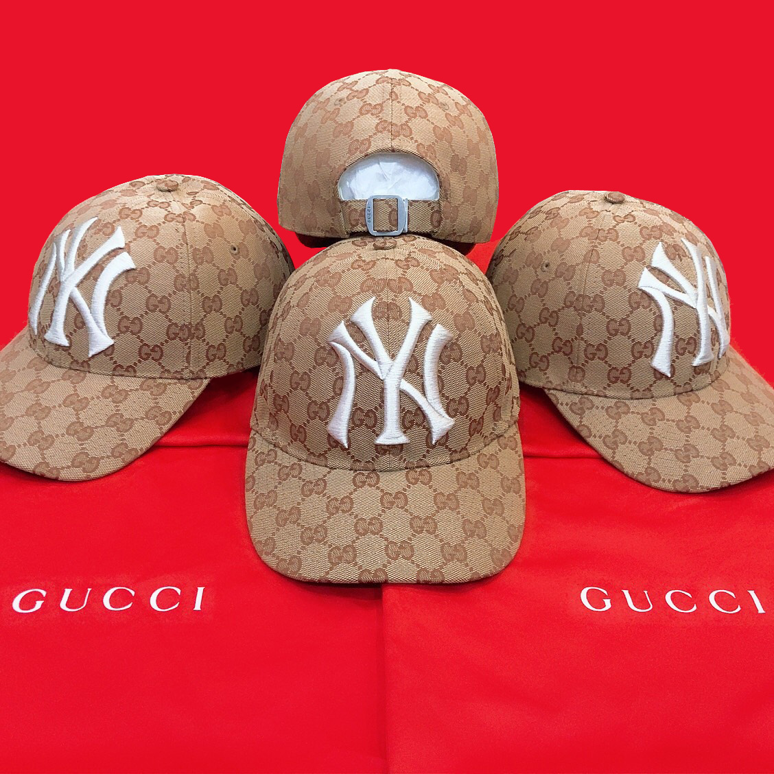 non-gucci-baseball-with-ny-yankees-patch