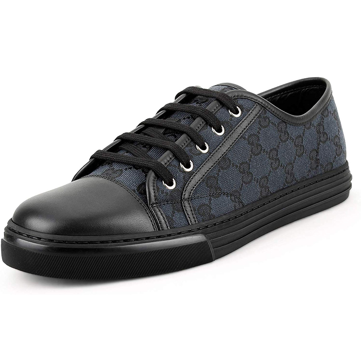 giay-sneaker-gucci-original-gg-canvas-black