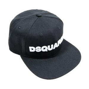 non-dsquared2-black-white-embroidered