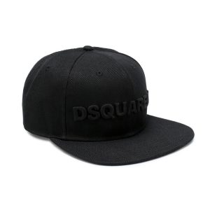 non-dsquared2-core-black-embroidered