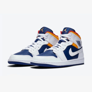 giay-sneakers-nike-air-jordan-1-mid-royal-blue-laser-orange